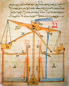 Al-jazari_water_device